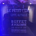 Photo de Ibis Bordeaux Centre Meriadeck