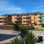 Bella Villa Motor Inn Foto
