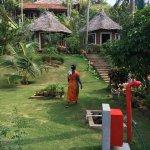 Somatheeram Ayurvedic Health Resort Foto