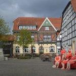 Photo of Romantik Hotel Ratskeller Wiedenbruck