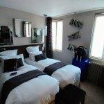B Montmartre Hotel Foto
