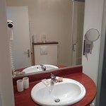 Foto di Hotel aux Tamaris