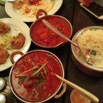 Amar Restaurant Foto