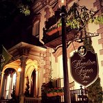 Hamilton-Turner Inn Foto