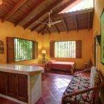 Foto de Hotel La Palapa Eco Lodge Resort