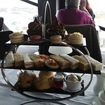 Afternoon Tea Selection....