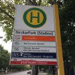 Photo de Hilton Garden Inn Stuttgart NeckarPark
