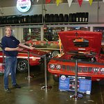 Photo of Wellborn MuscleCar Museum