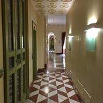 Eurostars Centrale Palace Foto