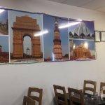 Foto de Divine Indian Restaurant