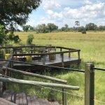 Chitabe Lediba Camp Foto