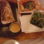 Bild från The Stone Restaurant