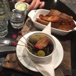 Patate ed olive