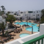 Photo de Apartamentos Galeon Playa