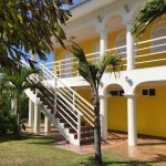 Hostal Casa Amarilla Foto
