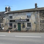 Photo de Half Moon Inn