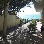 Foto de Pearl Beach Inn
