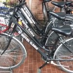 Wonderful bikes!