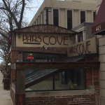 Pars Cove Restaurant