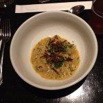 Pig Skin Noodles, Crab