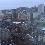 Photo de Sheraton Le Centre Montreal Hotel