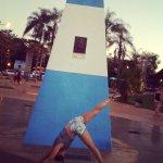 Yoga en el Hito