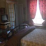 Foto di A B&B at The Edward Harris House Inn & Cottages