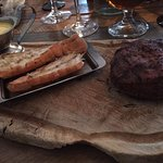 The Steak House Foto