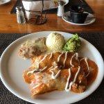 Foto de Baja Cantina Marina Restaurant & Sports Bar