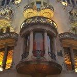 Beautiful Casa Lleo i Morera. worth visiting