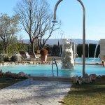 Foto de Hotel Salus Terme