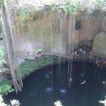 Ik Kil Cenote April 2017