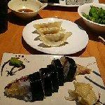 Bild från Toshi Sushi & Grill