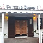 Foto Swinging Doors