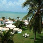 Foto di Atol das Rocas Praia Hotel