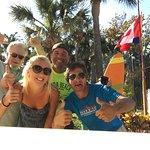 South Beach Inn Foto