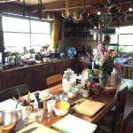 Foto de Mapuyampay Lodge Gastronómico