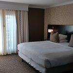 The Burgundy Hotel