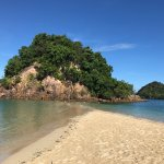 The views at Phulay Bay are amazing, both on property or by boat to nearby islands.