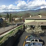 Plaza Inn & Suites at Ashland Creek Foto