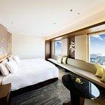 日航飯店 大阪照片