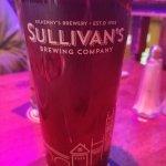 Sullivan's on tap