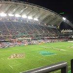 Hong Kong Stadium Foto