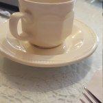 The Tea Room @ Robinson Bray House