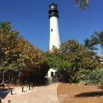 Photo of Cape Florida Lighthouse