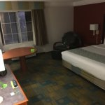 Foto de La Quinta Inn & Suites Salt Lake City Airport