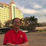 Photo de Champasak Grand Hotel