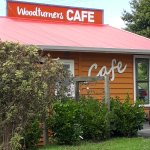Woodturners Cafe