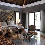 Foto de Sudamala Suites & Villas