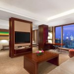 Foto Sheraton Shanghai Hongkou Hotel